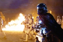 'Star Wars: The Force Awakens' mints more than Rs 4 crore at box office in India