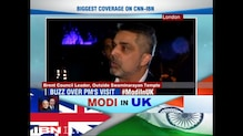 Palpable excitement among people for Modi's visit to UK