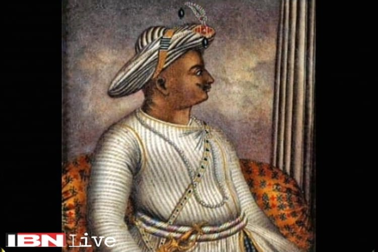 Tipu Sultan – Making a 'Tiger' out of a tyrant