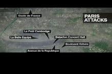 The men behind Paris carnage