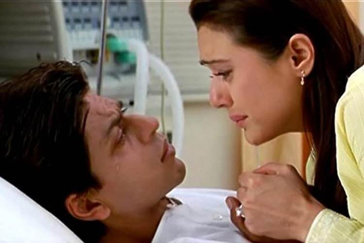 12 years of 'Kal Ho Naa Ho': Lesser known facts about Shah