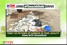Swachh Delhi campaign: Dustbins missing from prime markets in the capital