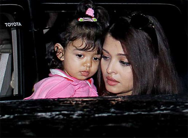 Adira to Aaradhya: 36 most interesting celebrity baby names