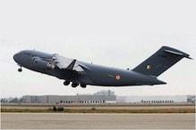 C-17, Super Hercules: Giants saving lives from Kashmir to Chennai