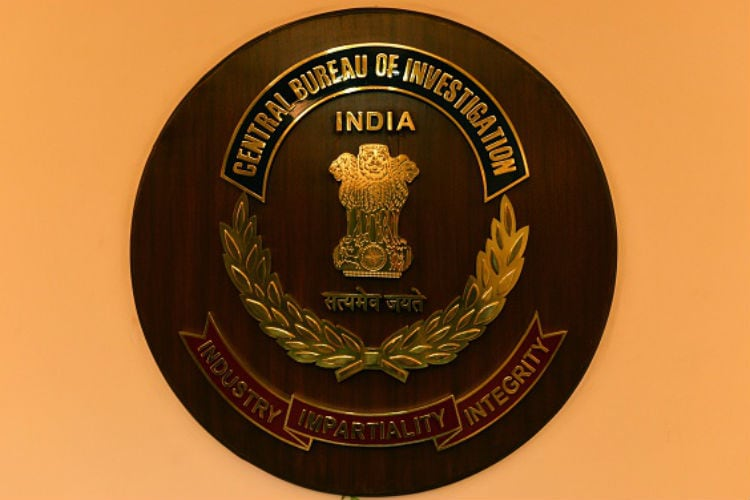 Cbi Arrests Top Delhi Ias Officer For Seeking Bribe News18
