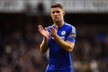 EPL: Gary Cahill signs new four-year Chelsea deal