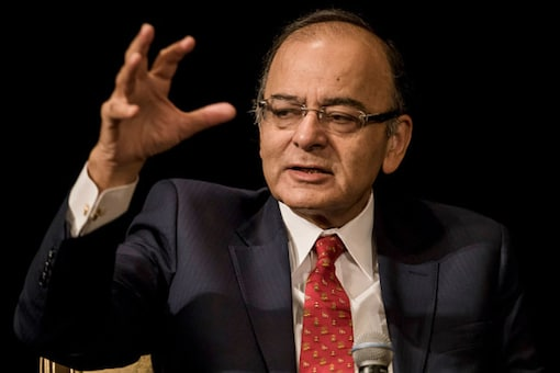 Chennai floods: Ensure tear is wiped off from every eye, Jaitley tells banks