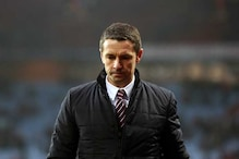 EPL: Manager Remi Garde prepares for January clear out at Aston Villa