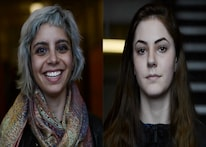 Smiles, surprise, disbelief: Watch how people react at being called beautiful