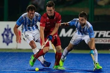 Hockey World League Final: Belgium beat Argentina 2-1, to play India in semi-final