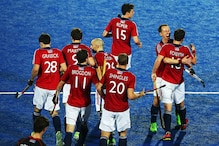 Hockey World League Final: Great Britain tops pool, to meet India in quarters