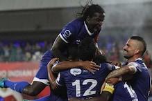 ISL: Chennaiyin FC hold nerves against ATK to set up final clash with FC Goa