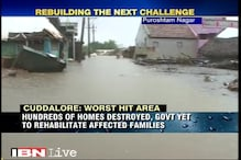 Chennai rains: People still at relief camps in Cuddalore