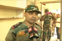 Hundreds take shelter at Army camp in Chennai
