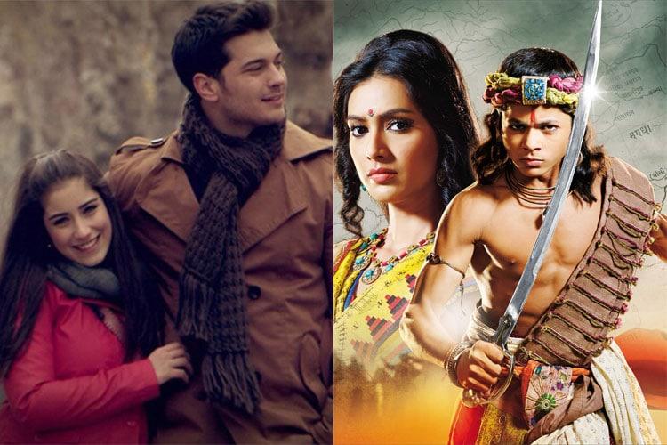 Feriha' to 'Chakravartin Ashoka Samrat': Television shows