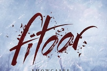 Katrina Kaif's red tresses add colour to first look of 'Fitoor'