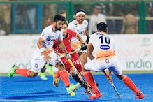 HWL Final: India lose 0-1 to Belgium in semis, to face Netherlands in bronze medal match