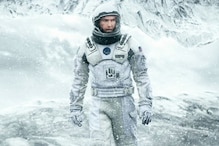 'Interstellar' is the most pirated movie of 2015