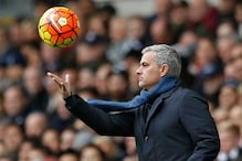 Manchester United May Focus on Europa League: Jose Mourinho