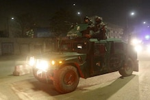 Afghan forces end siege in Kabul; 2 Spanish security officers, 4 policemen killed