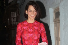 Kangana Ranaut's date issues prove fatal for Homi Adajania's next