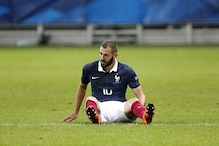 French PM threatens Benzema with expulsion from national team