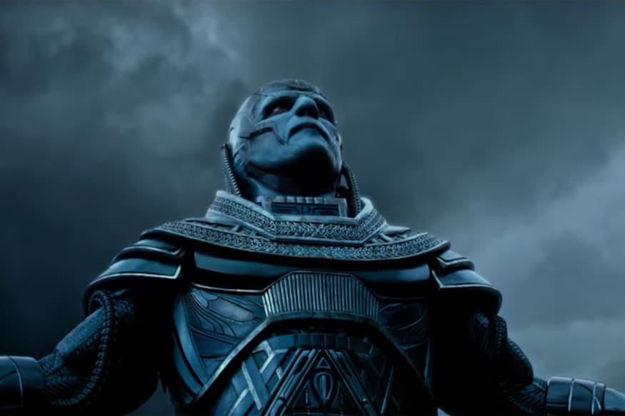 Apocalypse compares villain to Krishna: Is this intentional or a matter of misguided inspiration?