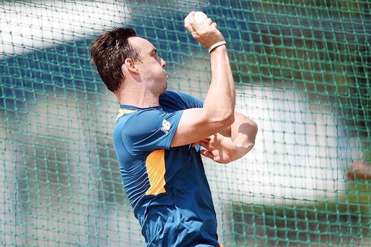 Kyle Abbott Takes 17 Wickets to Send Records