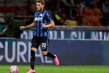 Inter Milan goes provisionally top of Serie A with 1-0 win
