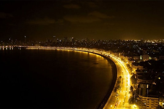 Marine Drive turns 100: Incredible photos that perfectly capture the essence of Mumbai's iconic 'Queen's Necklace'