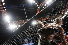 Chinese mixed martial arts fighter dies ahead of bout