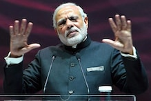 Modi takes a jibe at his detractors, says some people only cry about problems