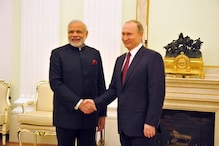 PM Modi holds talks with Russian President Putin