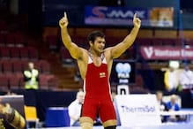 I am a Deserving Candidate for Rio Olympics, Says Narsingh Yadav