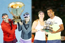 Yearender 2015: Sania Mirza, Leander Paes hoisted the tricolour in world tennis