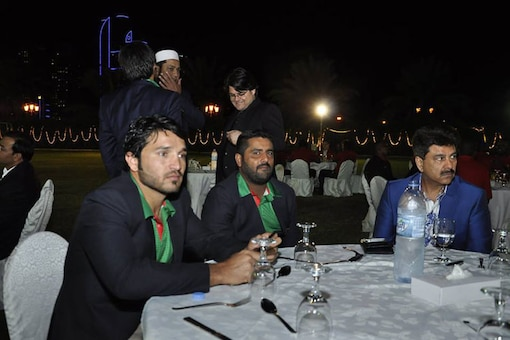 Image Credit: Afghanistan Cricket Board Facebook Page