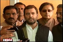 Rahul Gandhi warns against indiscipline in the party