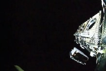 SpaceX succeeds in historic launch of Falcon 9 rocket, landing in landmark recycle bid