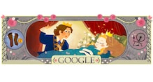 Charles Perrault's 388th Birthday: Google doodles memorable fairy tales by the French author