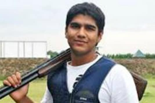 Kynan wins 10th Olympic quota place for India in shooting, Manavjit, Vijay misfire