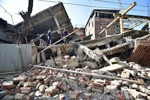 How ancient and modern technology can help buildings survive quakes