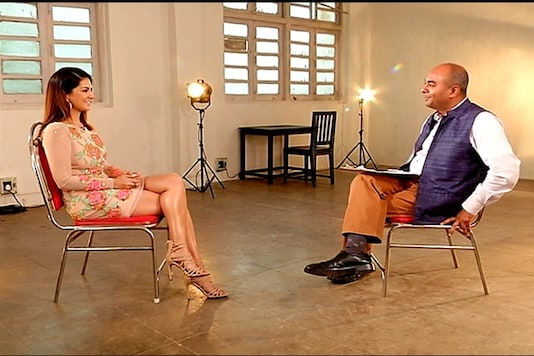 Certainly not misogynistic: Bhupendra Chaubey defends Sunny Leone interview