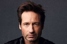 'The X-Files' revival script made David Duchovny emotional