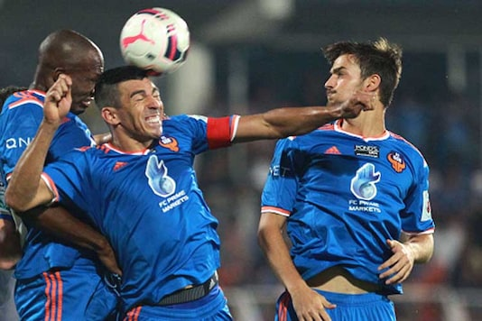 FC Goa called for breach of Indian Super League regulations