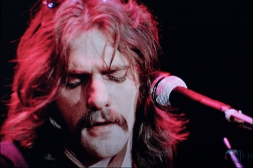 'Eagles' co- founder, guitarist Glenn Frey passes away at 67