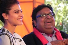 Told Ajay Devgn that I'll marry him only if he provides me a library at home: Kajol