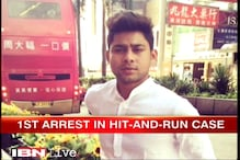 Kolkata hit-and-run case: Sambia booked for murder, bail plea rejected