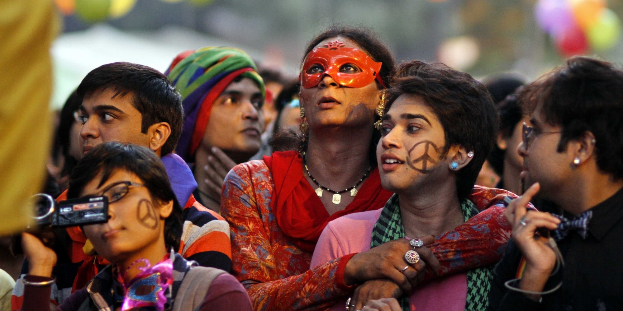 Decriminalizing homosexuality in india