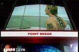 Now Showing: Rajeev Masand reviews 'Point Break'