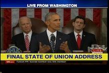 Full text: US President Barack Obama last State of the Union Address